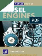 Diesel Engines Fourth Edition By Tim Bartlett.pdf