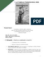 VIACRUCIS DE LA FAMILIA FRANCISCANA.doc