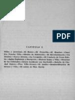 Francisco Villa y La Revolucion Tomo i Libro Primero
