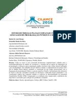 Estudo de Treliças Planas e Espaciais Utilizando a Linguagem de Programação Python e o Software VTK.PDF