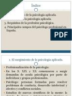 Tema 10. Historia de la Psicología