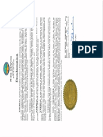 ODOT Federal Highway Emergency Proclamation