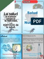 SALUD (Salud y Nutrición)