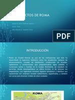 Acueductos de Roma Exposición.pptx