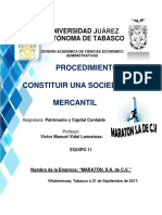 ACTA-CONSTITUTIVA-MARATON S.A DE C.V.docx