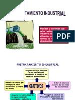 12 Pretratamiento Industrial