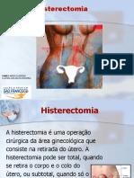 HisterectomiA PROnto