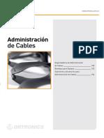 14 Administracion de Cables