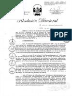 DIRECTIVA N° 04-06-2017-DIRGEN-SECEJE-DIVLOG-B Y RD. N° 287-2017-DIRGEN-SUBDG-PNP ASIGNACION Y REASIGANCION Y USO DE VEHICULOS