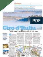 Rumiz - L'Italia Minore [Repubblica 27-10-10]