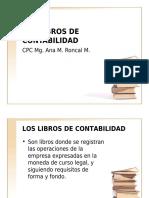 Libros de Contabilidad Sua 2014-11