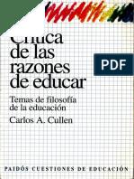 153821114-Critica-de-Las-Razones-de-Educar.pdf