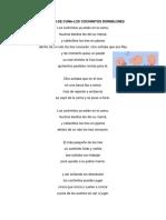 CANCIÓN DE CUNA, INFANTILES ETC.docx