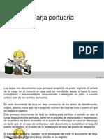 Guía Procedimiento Trabajo Seguro en Izaje de Cargas