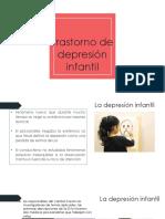 Depresion infantil-Manuela Perez