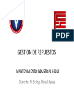 006_gestion de Repuestos