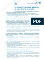 Argumentos Populares 25-10-10