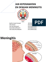 Askep Meningitis Ppt