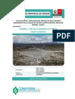 Diseño y Calculo Hidraulico Presa Huayllumayo.pdf