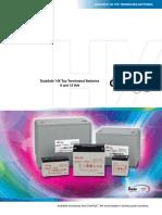 DataSafe Batteries