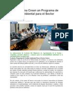 En Argentina Crean un Programa de Gestión Ambiental para el Sector Lácteo.docx