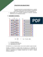 CAPACITOR CON DIELÉCTRICO.docx