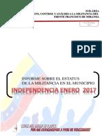 INFORME MUNICIPAL de Independencia  07.01.17pptx.pptx