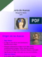 Ásanas