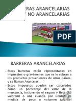 Clase 3 Barreras Arancelarias