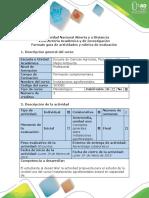 Guía y Rubrica Fase 2. Condiciones ambientales (1).docx