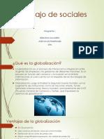 -globalizacion, población, medio ambiente, características e importancia del geomundo  -pirámides poblacionales (el profesor dijo que eran 3)  -mapa conceptual sobre el crecimiento de la población en Colombia
