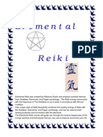 Elemental Reiki