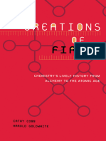 Creations of Fire Chemistry-s