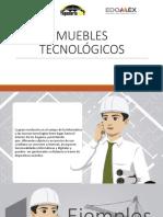 MUEBLES TECNOLÓGICOS