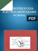 01 Trabajo Electrocardiograma