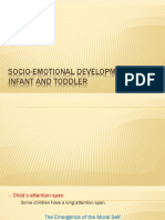 Socio-Emotional Development for Infant and Toddler.pptx