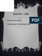 BIASISWA