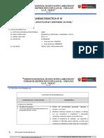 2do Sec - Unidad 01 - Dpcc - 2019