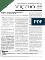 Revista El Derecho 27
