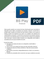 Manual Bs Play