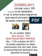 ELECCIONES 2011.3