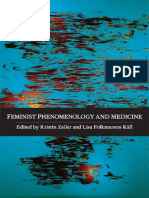 ZEILER, Kristin and KALL, Lisa F. - Feminist Phenomenology and Medicine.pdf