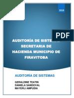 AUDITORIA DE SISTEMAS SECRETARIA DE HACIENDA FIRAVITOBA.docx