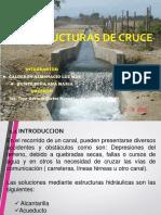 258764206 Estructuras de Cruce Ppt