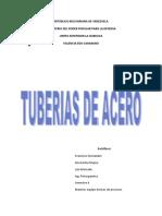 informe de tuberias de acero.docx