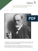 Freud Sigmund o Est Ran Ho