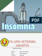 insomnia.pptx