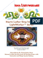Martin Luther King Initiation