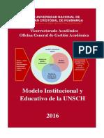 MODELO INSTITUCIONAL Y EDUCATIVO DE LA UNSCH - FINAL.pdf