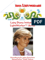 Lady Diana Initiation